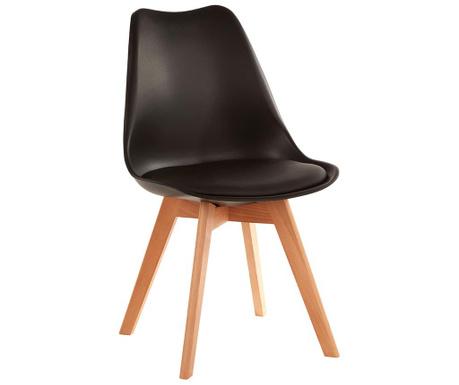 Židle Stockholm Olga Black