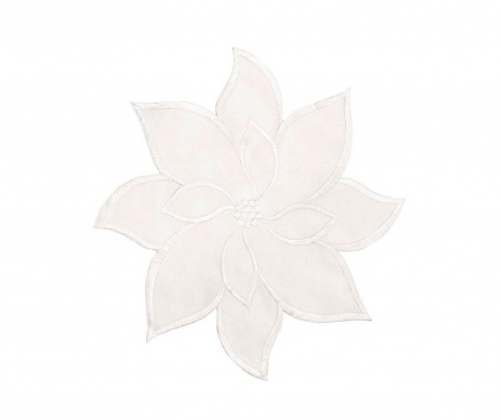 Sredinski pogrinjek Flower 30 cm
