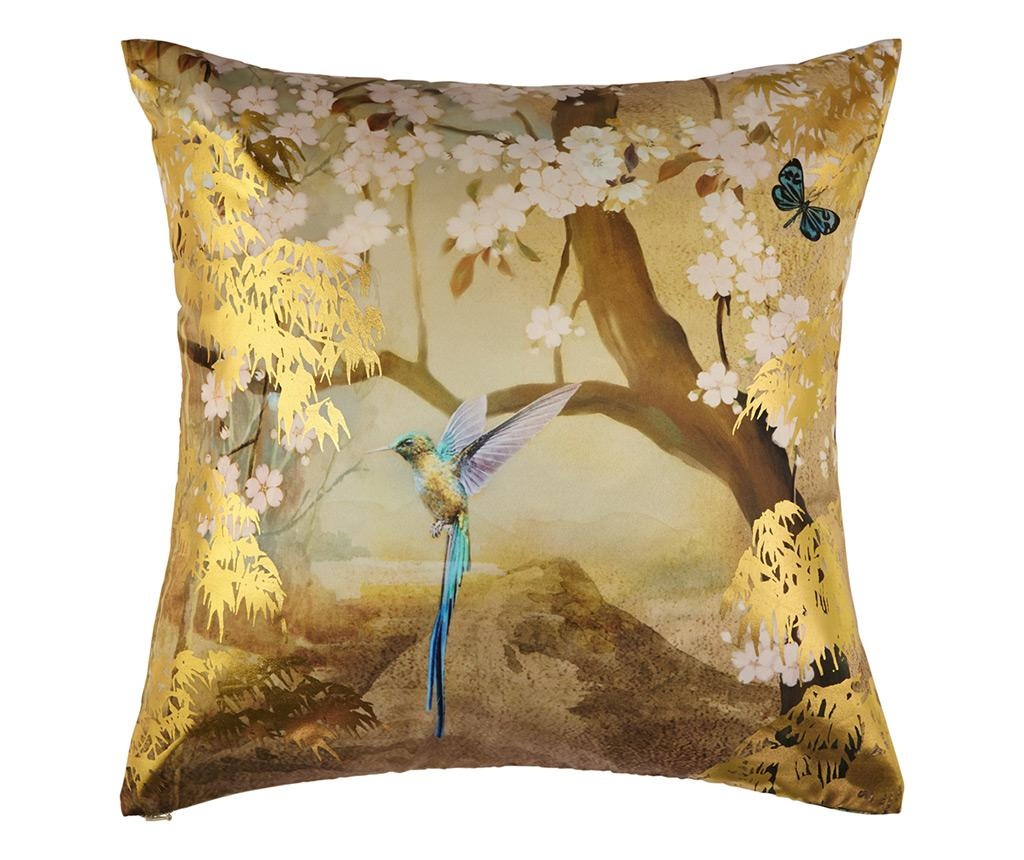 Декоративна възглавница Suki Gold Foil 45x45 см