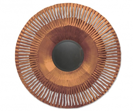 Ukras sa zrcalom Sunbeam Copper