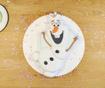 Model za peko Frozen Olaf