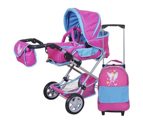 Wózek dla lalek Luke