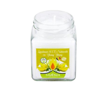 Lumanare parfumata Savonia Ylang-Ylang