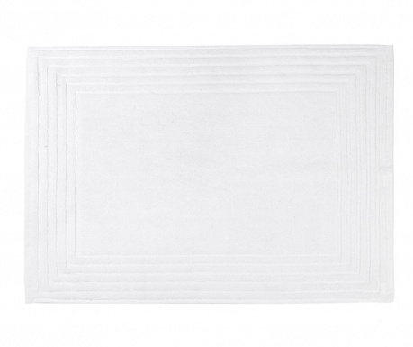 Kopalniška preproga Alfa White 50x70 cm