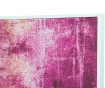 Pink World Festmény 100x140 cm