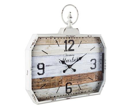 Zegar ścienny Farmers Market