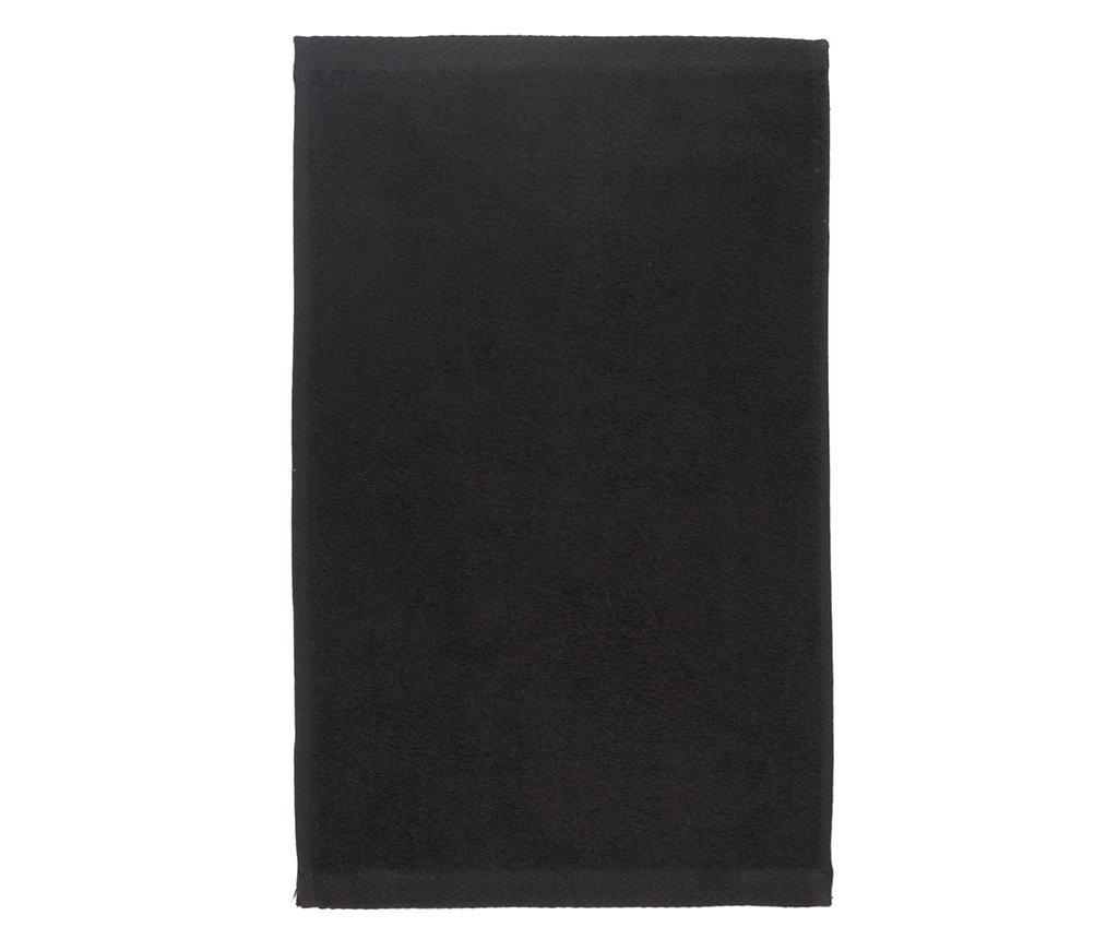 Alfa Black Fürdőszobai törölköző 70x140 cm