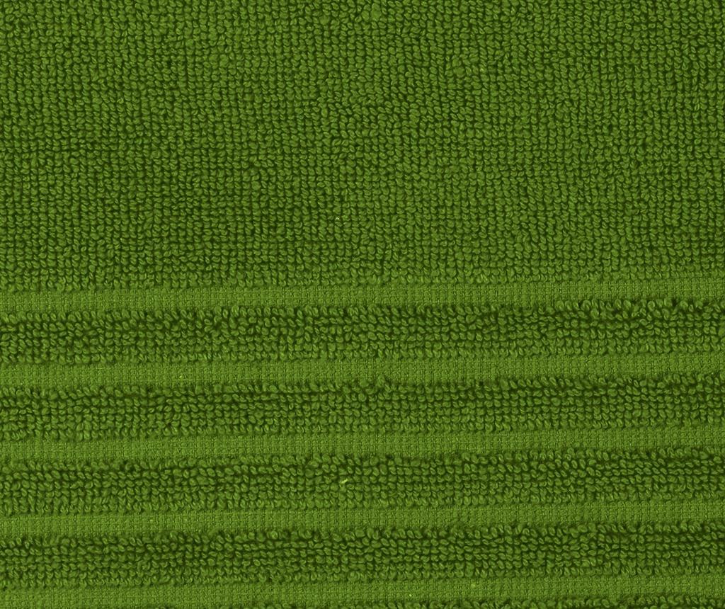 Alfa Green Fürdőszobai szőnyeg 50x70 cm