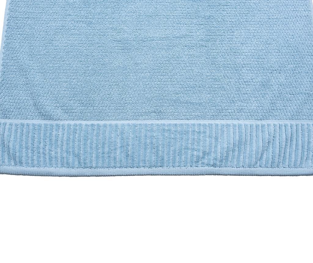 Prosop de baie Suprem Turquoise 30x50 cm