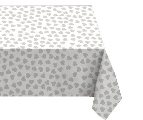 Ubrus Hearts 132x178 cm