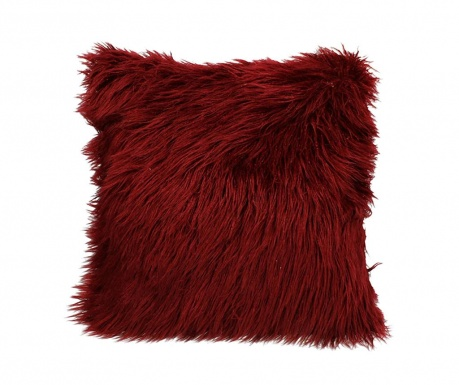 Okrasna blazina Furry 45x45 cm
