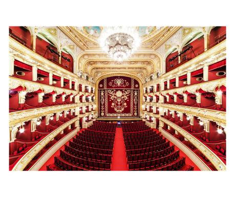 Pantages Theatre Kép 100x150 cm