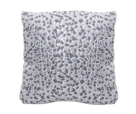 Διακοσμητικό μαξιλάρι Mozaico 43x43 cm