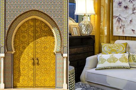 Casablanca: elegancja orientu