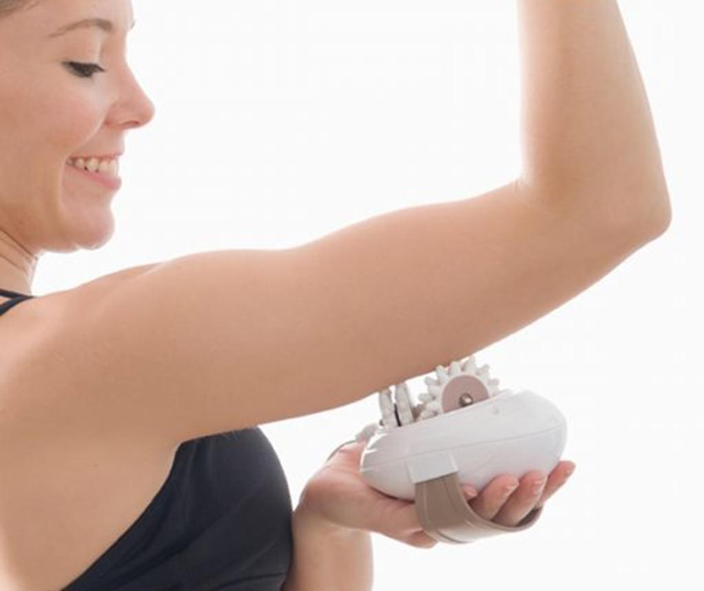Massager InnovaGoods Anticellulitisz masszírozó