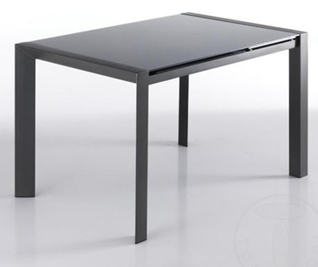 Raztegljiva miza Blade Grey