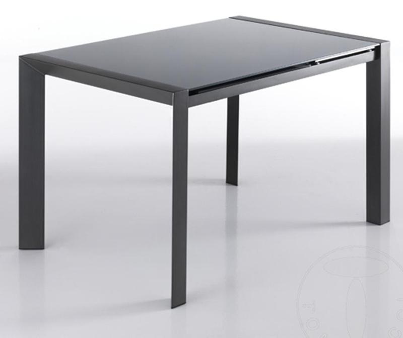 Stół rozkładany Blade Grey