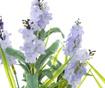 Изкуствено растение в саксия Lavander Blue