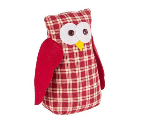 Opritor de usa Owl Red