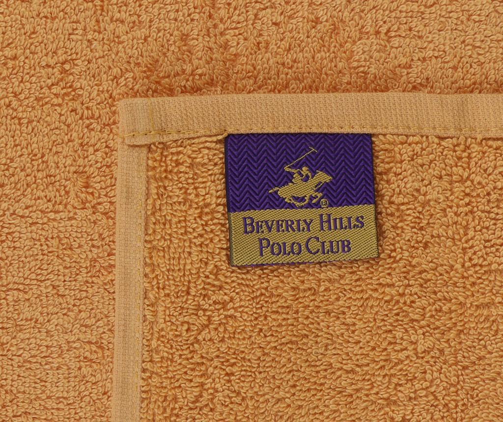Set 4 prosoape de baie in cos Monis 30x30 cm