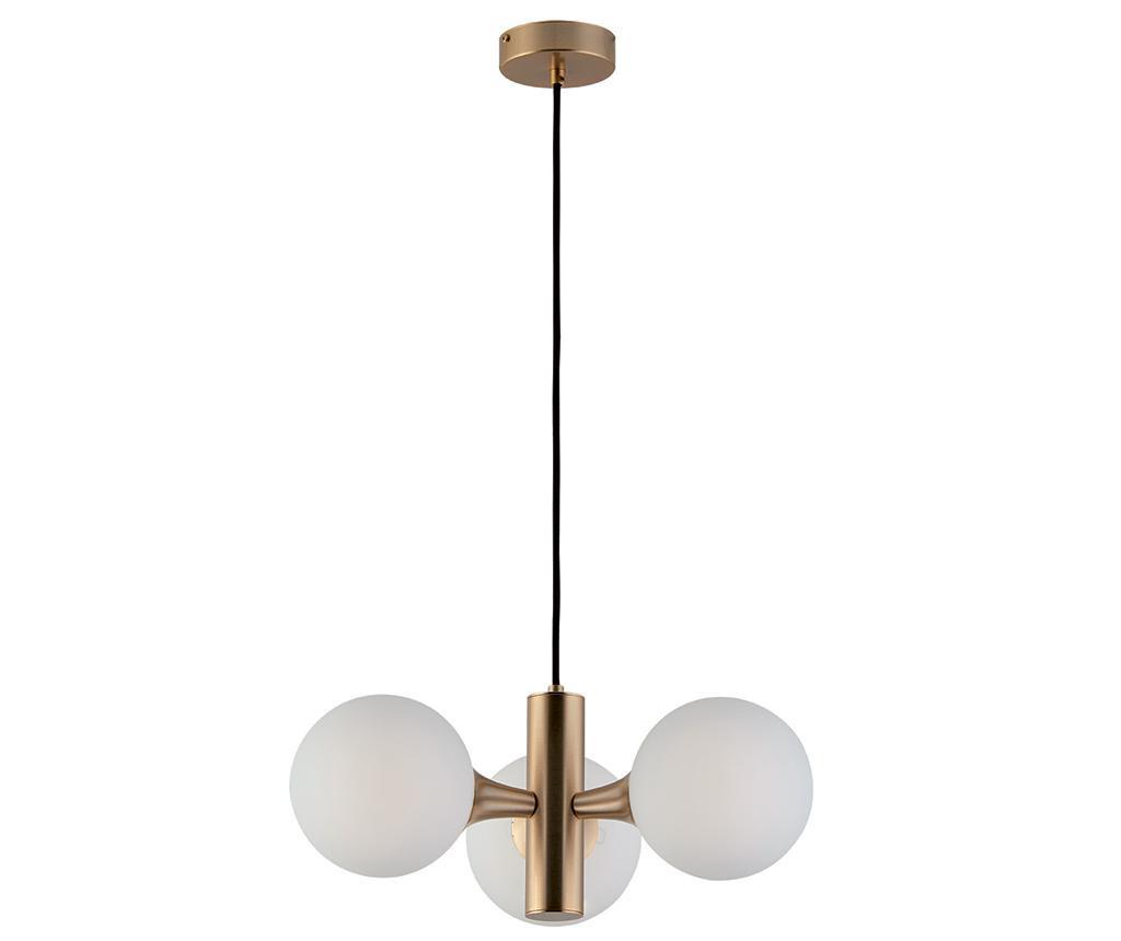 Stropna svetilka Globe Three