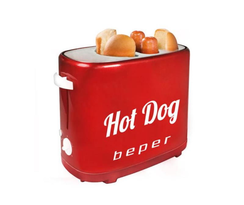 Hotdogovač Vintage Taste
