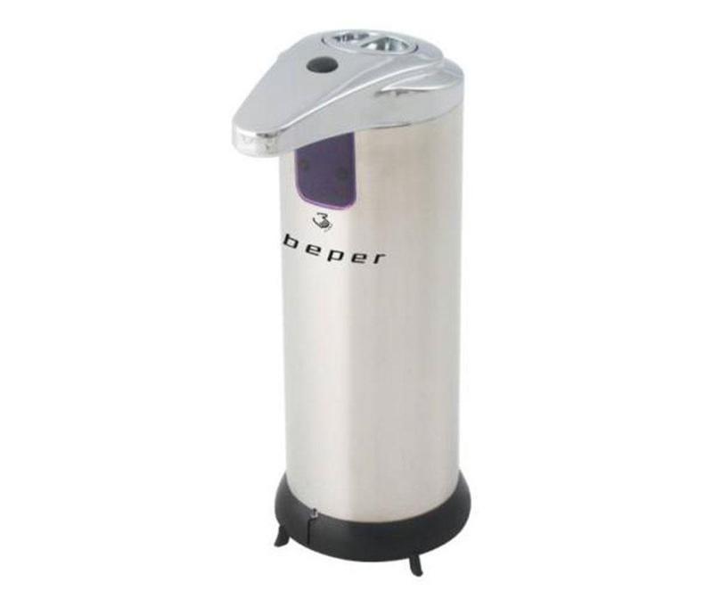 Automatický dávkovač mýdla Edmundo 250 ml