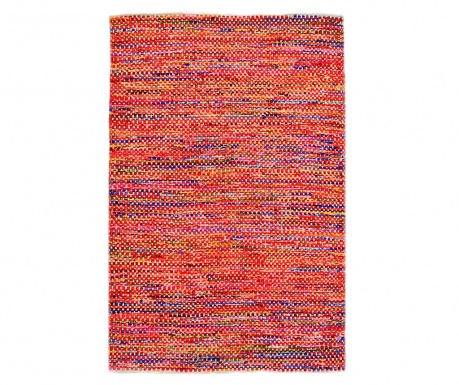 Tepih Columbus Red & Multi 160x230 cm