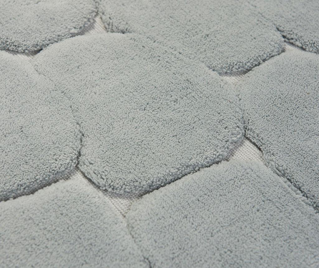 Parma Grey 2 db Fürdőszobai szőnyeg