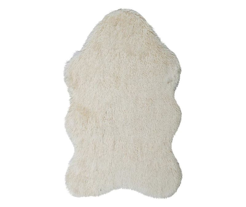 Tepih Luks Cream 90x140 cm