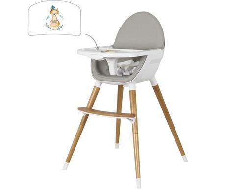 Scaun de masa pentru bebelusi Fox