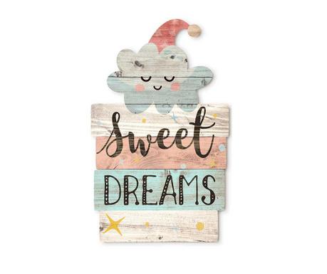 Decoratiune de perete Sweet Dreams