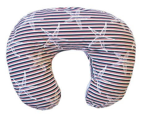 Perna pentru alaptat Estrellas de Mar 65x81 cm