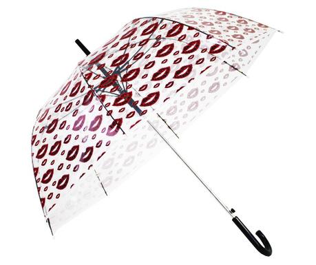 Deštník Blooms of London All The Lips