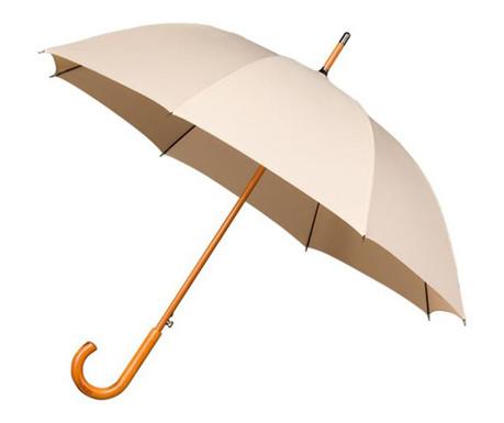 Deštník Falconetti Tamala Cream