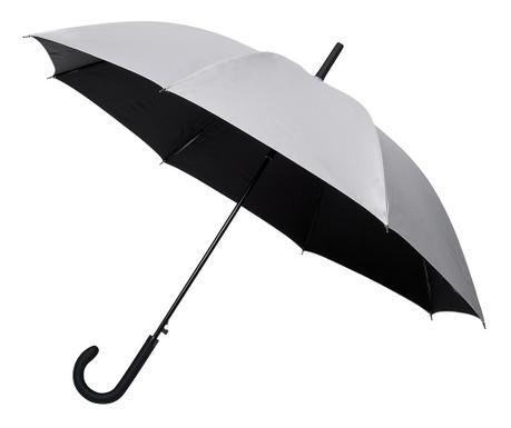Deštník Falconetti Jaya Silver Grey