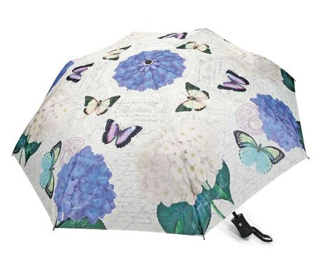 Teleskopický deštník Soake Butterflies