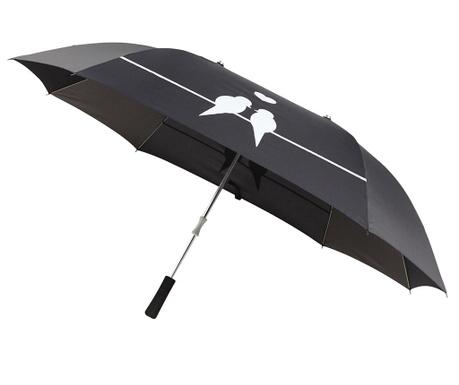 Deštník pro 2 osoby Love  Birds