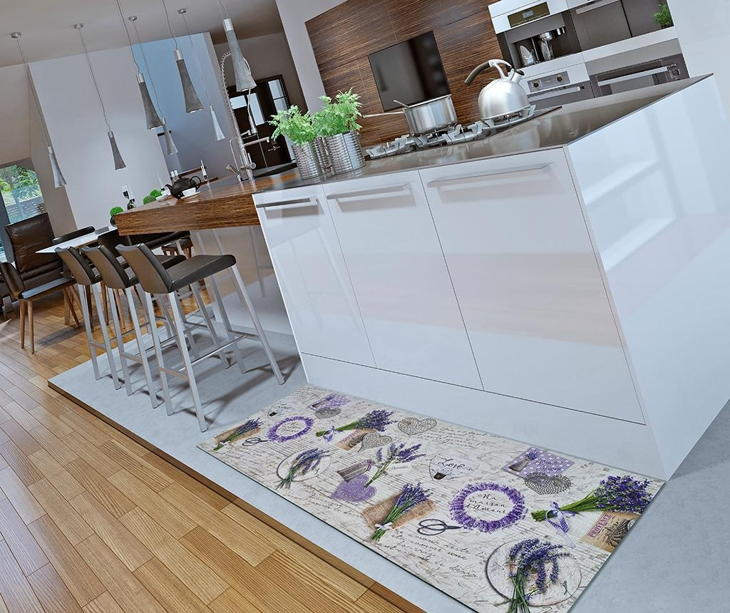 Sprinty Provence Szőnyeg 52x100 cm