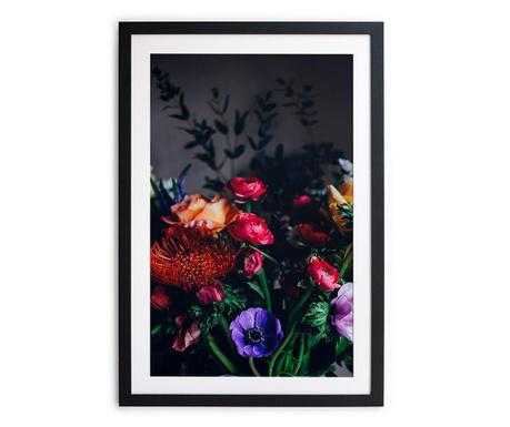 Obraz Wild Bouquet 40x60 cm