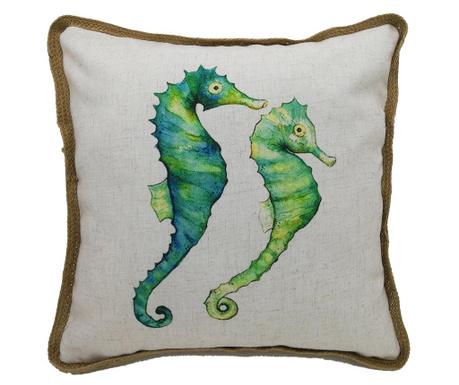 Διακοσμητικό μαξιλάρι Seahorse 45x45 cm