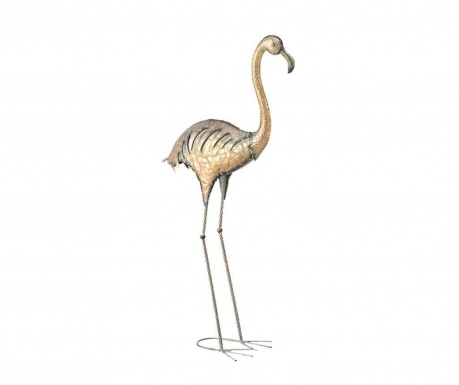 Decoratiune de gradina Flamingo
