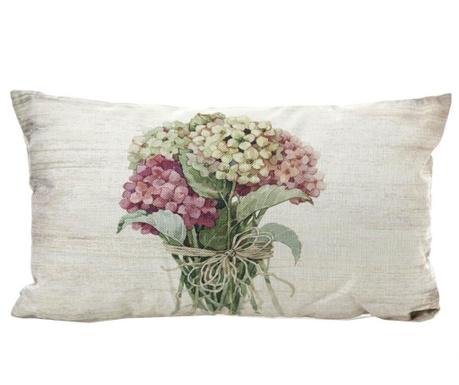 Διακοσμητικό μαξιλάρι Hortensia 30x50 cm
