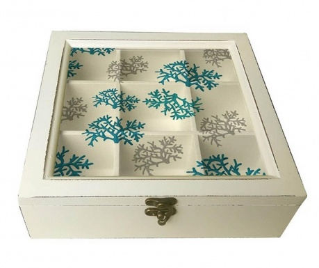 Škatla za nakit Flake
