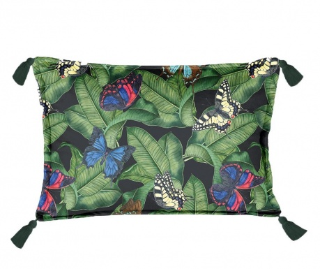 Dekorační polštář Butterfly Party 35x50 cm