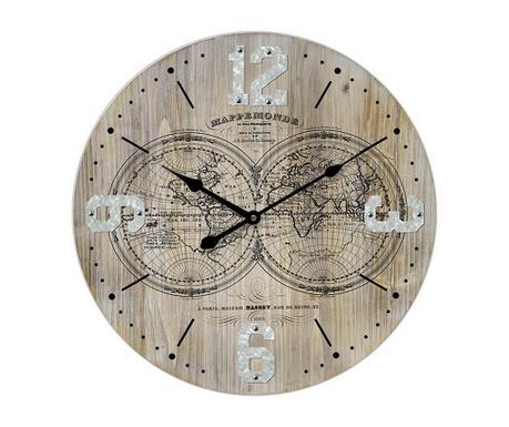 Ρολόι τοίχου Mappemonde