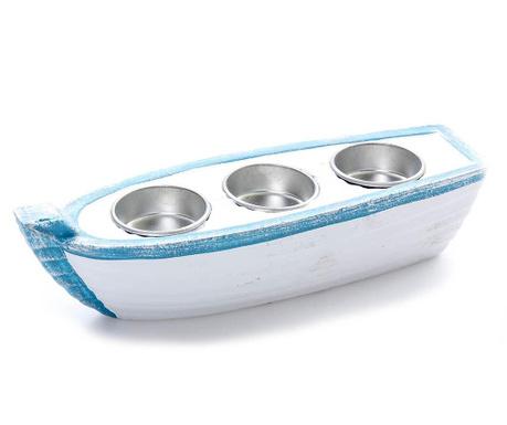 Suport pentru lumanari Boat