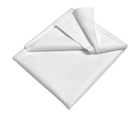 Pokrowiec wodoodporny na materac do łóżeczka Setex Generation Molton Sandwich 90x150 cm