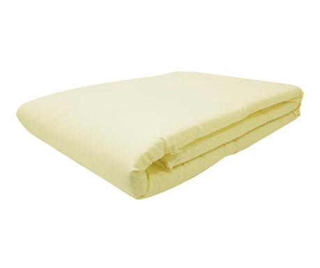 Zaštita za krevetić Lavia Cream 46x195 cm