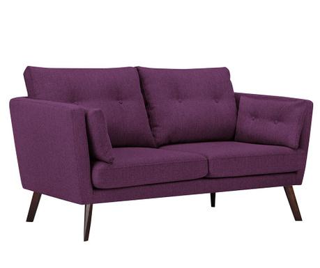 Canapea 2 locuri Elena Eli Violet